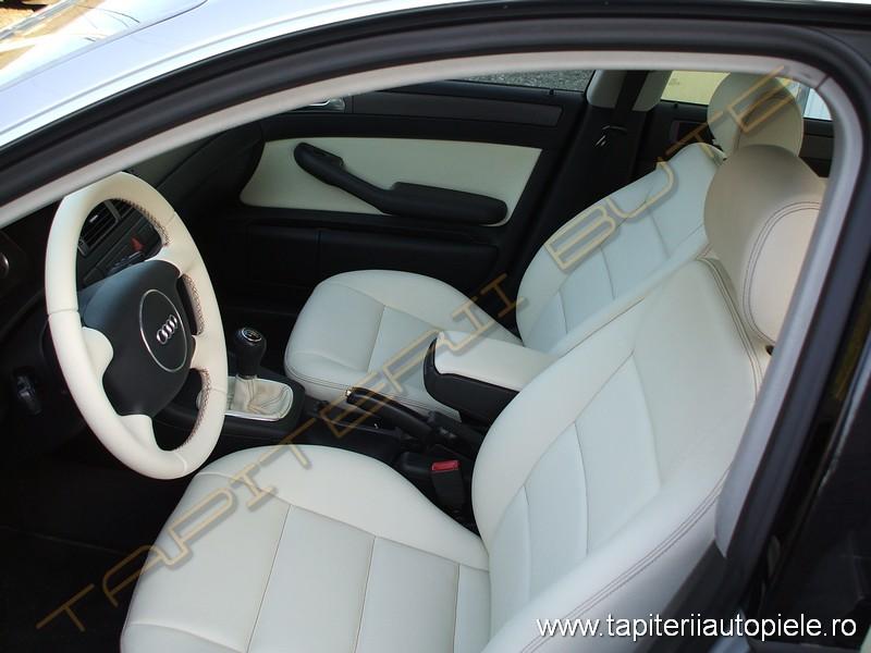 Tapiterie_piele_Audi A6_02
